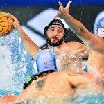 A1 M – Stefano Luongo, capocannoniere del campionato con 81 reti, è il primo colpo di mercato della Pro Recco