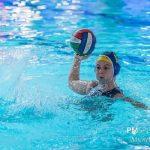 Sara Centanni dell'F&D H2O parteciperà alle Universiadi con la Nazionale Azzurra