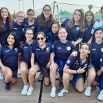 U15 F SF – L'F&D H2O Velletri nella final eight
