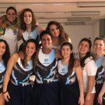 A2 F Play Off – Gara 2: Ach Girls domani a Como