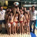 U13 M – La RN Florentia è campione Regionale