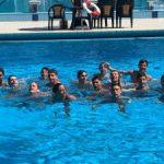 U15 M QF – La San Mauro vince il proprio girone