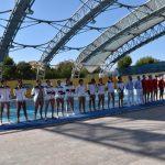 B M Play Off – La Braciera Cus Palermo – Zero9 Roma 9-8