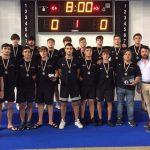 U20B Final Four – La Zero9 è vice campione d'Italia