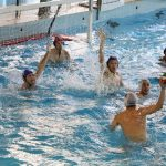 C M – Everest Piacenza Pallanuoto – SP Club Milano 23-3