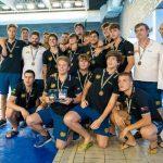 U17A M F.li – La Roma Vis Nova conquista il terzo posto