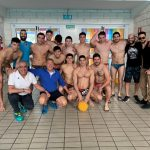 C M Play Off – Everest Piacenza Pallanuoto: intervista a Alessandro De Bellis