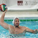 A1 M – Il croato Marko Elez è il nuovo centrovasca della Rari Nantes Salerno