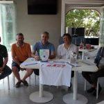 """Nasce """"Amici Rari"""", il progetto di azionariato popolare per sostenere le attività della Rari Nantes Salerno"""