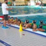 U17A M F.li – Roma Vis Nova in acqua per le finali