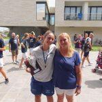 A soli 14 anni Paola Di Maria (Acquachiara) agli Europei Under 17