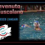 A2 M – Francesco Zangari al Tuscolano