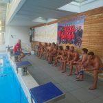 A1 M – Comincia la nuova stagione per la Rari Nantes Salerno