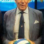 Lutto nel giornalismo sportivo genovese per la scomparsa di Guido Martinelli