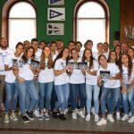Pallanuoto Trieste presenta le squadre
