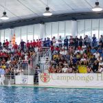 A1 M – Anche per la stagione 2019-2020 sarà il Campolongo Hospital lo sponsor della Rari Nantes Salerno