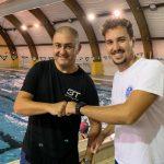Rino Fabiano lascia la 3T Sporting Club Frascati