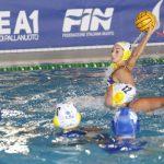 A1 F – La Css Verona vince pure con Ancona, prima casalinga in festa