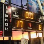 A1 F – SIS Roma, vittoria al debutto