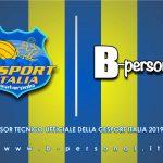 A2 M – La Cesport si rifà il look: B-personal nuovo sponsor tecnico per questa stagione