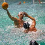 A1 M – La Roma Nuoto a Genova sfida il Quinto