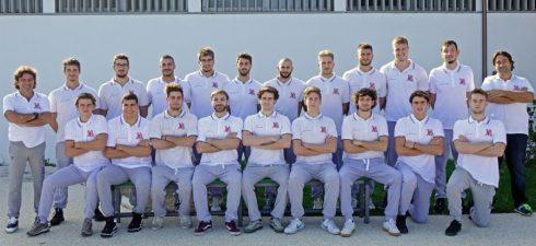 Barbato Design Vela Ancona al via nel campionato di serie A2 maschile, sabato al Passetto […]