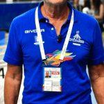 Bruno Cufino nuovo presidente della Waterpolo Development