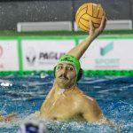 A1 M – I Mastini conquistano la Capitale: Busto Arsizio sbanca la piscina della SS Lazio