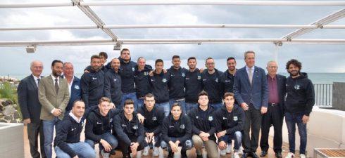 La Cesport Italia si presenta alla stampa: tutto pronto per l'inizio di campionato Si è […]