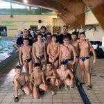 Tornei – RN Frosinone U13, due giorni di esperienza al Calcaterra Challenge
