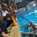 A2 M – Esordio vincente per la Waterpolis Anzio
