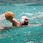"""A1 M – La Lazio torna in vasca: lo """"Sport"""" al Foro"""