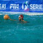 A1 M – Roma Nuoto, settimana di fuoco