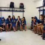 U15 M – Poca pallanuoto in Antares Nuoto Latina-Civitavecchia