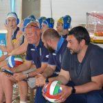 A2 F – F&D H2O Velletri: l'analisi del campionato che verrà dalle parole di Di Zazzo, chiamata in azzurro per Sara Carosi