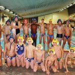 Tornei – Etruria Nuoto Under 11 scende in vasca per Casa Matilda