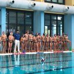 Antares Nuoto Latina: sconfitta amara per gli Under 13, pareggio in casa per gli Under 17