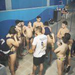 U13 M – RN Frosinone battuta all'esordio per 8-2