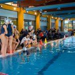 U15 F – F&D Waterpolis esordisce con una bella vittoria sui Castelli Romani