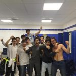 U17 M – Che esordio per la Rari Nantes Frosinone