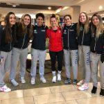 Lifebrain SIS Roma: 10 ragazze convocate in azzurro