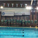 A2 M – Arenzano-Como Nuoto 8-9