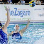 Coppa It F – Comincia bene il cammino dell'Ekipe Orizzonte nella Final Six