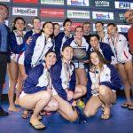 Coppa It F – Ekipe Orizzonte medaglia d'argento