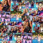 La Rari Nantes Florentia migliore società italiana degli sport acquatici