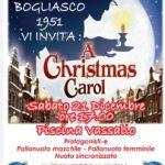 'Il Canto di Natale' di Dickens alla Vassallo