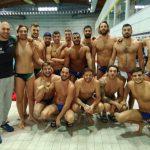 Nazionale – Il Settebello conclude il collegiale a Novara e si prepara per il torneo internazionale di Cuneo
