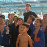 Tornei – L'U11 della Zero9 vince il Memorial Franco Baccini