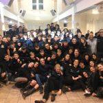 Antares e Latina Nuoto insieme per un 2020 ricco di successi