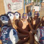 Antares Nuoto Latina: bel successo dell'Under 17, KO degli Under 15